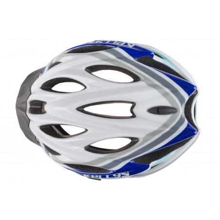 Piasta przednia do hamulca tarczowego Promax aluminiowa, srebrna
