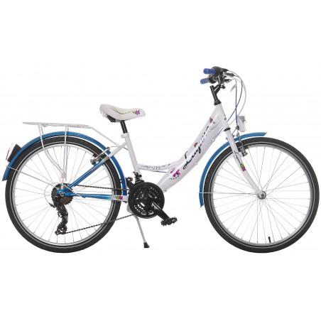 Rowerek trójkołowy ARTI Kotek NEW niebieski