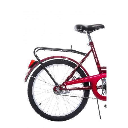 Prądnica rower. plastikowa lewa 2 bieguny