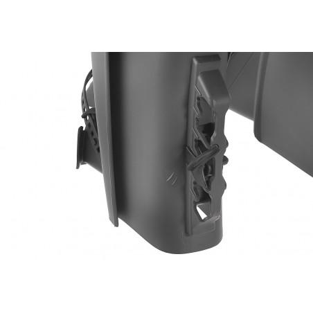 Dźwignia przerz. SHIMANO REVOSHIFT SL-RS35 prawa 6rzędowa czarna