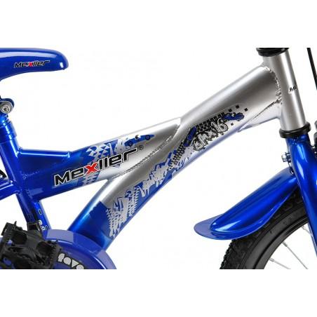 Buty SHIMANO SH-MT34B niebieskie, rozmiar 40