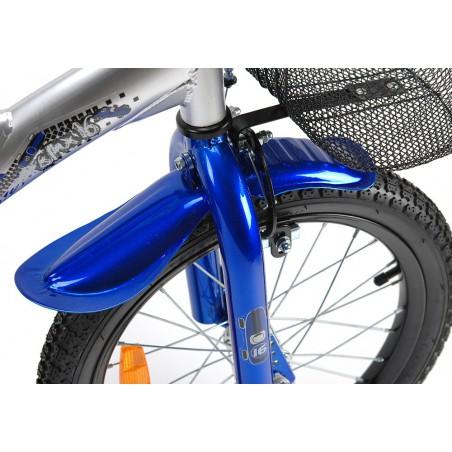 Buty SHIMANO SH-MT34B niebieskie, rozmiar 47