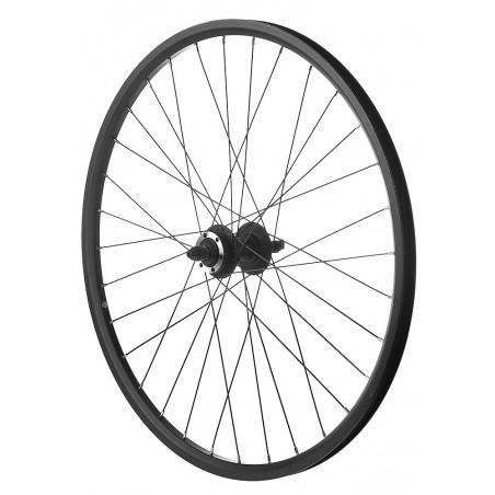 """Rower SCOTT ASPECT 930 29"""" S 2HT black/white/red 2016"""