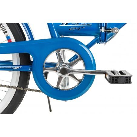 Rowerek trójkoł. ARTI Kaczorek A-8-B zielony