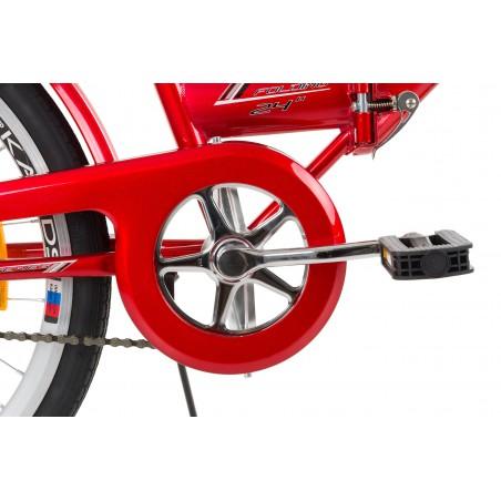Rowerek trójkoł. ARTI Słonik A-14 różowy