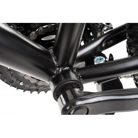 Lusterko rowerowe M-WAVE SPY MINI regulowane uniwersalne
