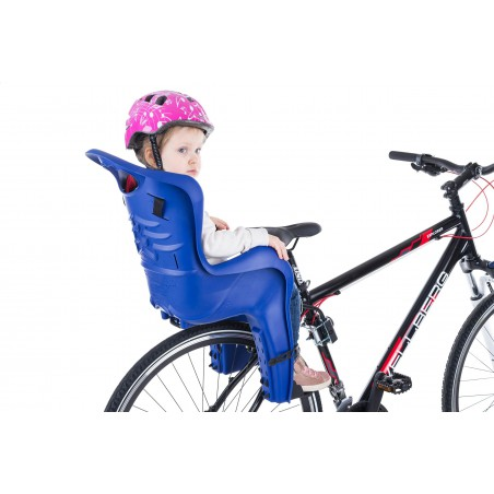 Chwyty DARTMOOR BMX BLOCK niebieskie