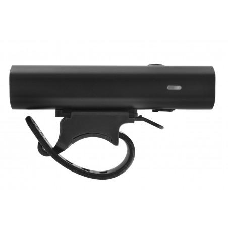 Sakwa na bagażnik CROSSO DRY BIG 60L - click system - czerwona
