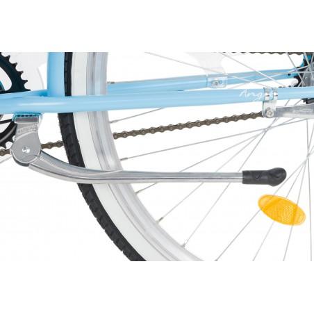 "Rower 28 VELLBERG NEXUS Madame Mintie 3-biegi 18"" pistacja"