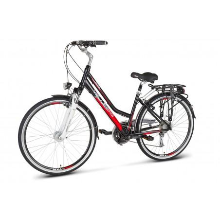 Fotelik rowerowy HAMAX Zenith szary czarna wyściółka