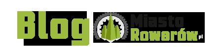 MiastoRowerow.pl – blog Logo