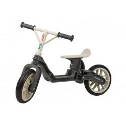 Rowerek biegowy BOBIKE plastik. grey cream - grafit-kremowy