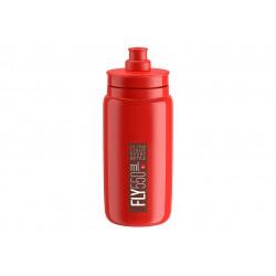 Bidon 0,55L ELITE Fly czerwony