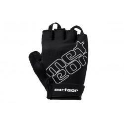 Rękawiczki METEOR GL GEL - czarne M