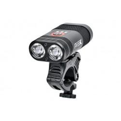 Lampa przednia /akumulator/ PROX SUBRA 600Lm 1800mAh USB