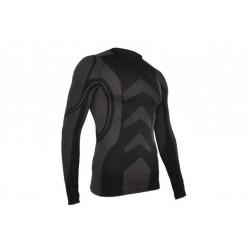Koszulka termoaktywna WEBSTER Brubeck czarna M