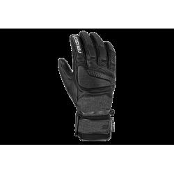Rękawice REUSCH PROFI SL 9,5 skórzane czarne