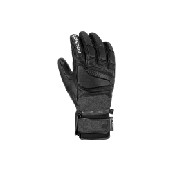 Rękawice REUSCH PROFI SL 8,5 skórzane czarne