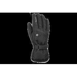 Rękawice REUSCH LAILA 6,5 czarne