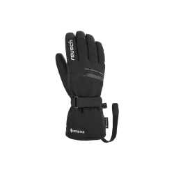 Rękawice REUSCH MANNI GTX 8 czarne