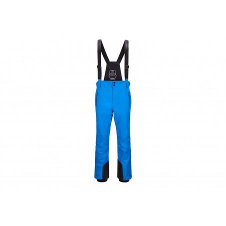 Spodnie narciarskie męskie KILLTEC-ENOSH XL niebieskie