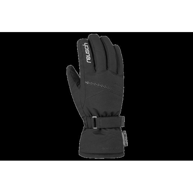 Rękawice Reusch Hannah R-TEX XT 7 czarne