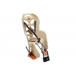 Fotelik dla dziecka FRAACH pod siodło beżowy
