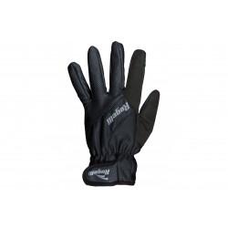 Rękawiczki ROGELLI ALBERTA 2.0 zimowe cienkie z membraną i wkładką wewnątrz M czarne
