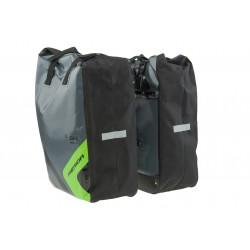 Sakwa na bagażnik MERIDA WATERPROOF PANNIER II 2x30L BG-MD087