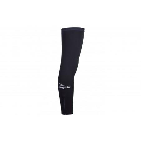 Nogawki ROGELLI PROMO ocieplane M/L czarne