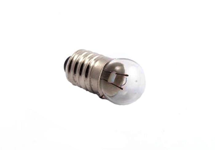 Żarówka row. 6V/0.6W tył  / mała główka/