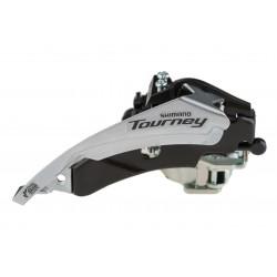 Przerzutka przednia SHIMANO Tourney FD-TY510 31,8/34,9 42T TS