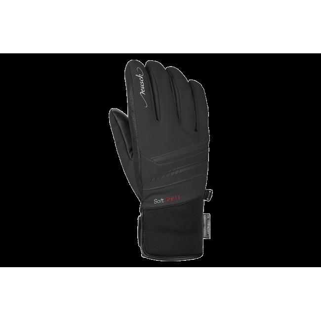 Rękawice REUSCH TOMKE STORMBLOXX 6,5 czarne