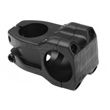 Wspornik kier. alum. AHEAD DARTMOOR Fury v.3 45mm / 31,8mm czarny anodowany