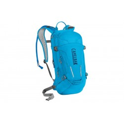 1053f1ecb534e Plecak CAMELBAK M.U.L.E. 100 oz 12L z bukłakiem CRUX 3L niebieski