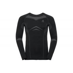 Koszulka termoaktywna ODLO Evolution WARM SUW męska XL czarna