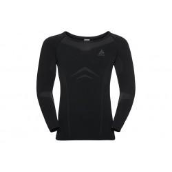 Koszulka termoaktywna ODLO PERFORMANCE LIGHT SUW męska L czarna