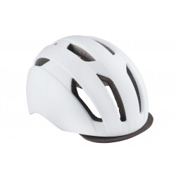 Kask KELLYS TOWN CAP  S/M biały mat