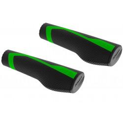 Chwyty KELLYS Token 135 mm toxic green