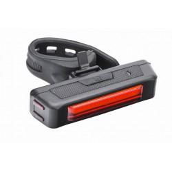 Lampa tylna akumulatorowa ROMET R-204 3-fun. 16-led.-chip-3