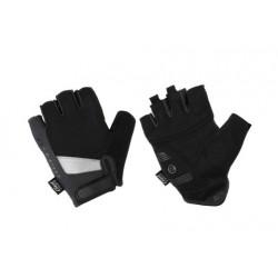 Rękawiczki ACCENT Draft czarno-szare M