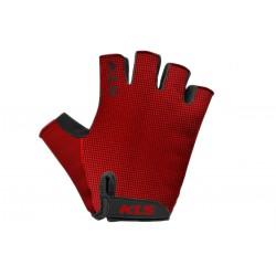 Rękawiczki KELLYS FACTOR krótkie czerwony L