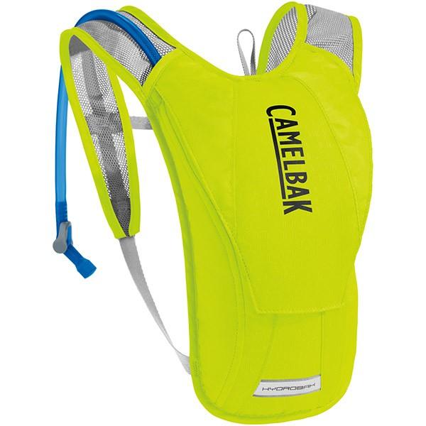 Plecak CAMELBAK HydroBak 50 oz Lime Punch/Silver, 1.5 L