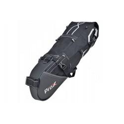 Sakwa pod siodło PROX OREGON 238 12L bikepacking czarna
