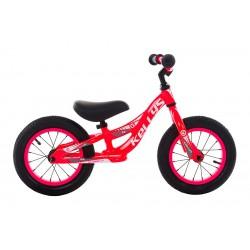 Rower KELLYS KITE 12  pink neon - różowy