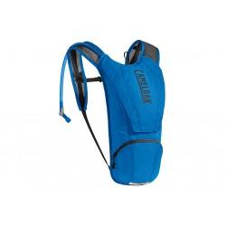 Plecak CAMELBAK Classic 3L + bukłak CRUX 2,5L niebieski