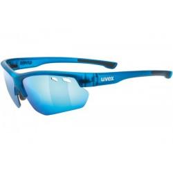 Okulary UVEX SPORTSTYLE 115 blue mat/mir. blue