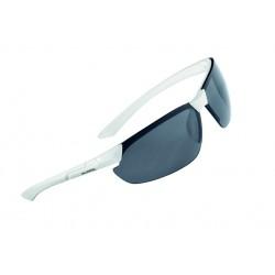 Okulary ALPINA DRAFF kolor WHITE szkło black S3