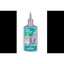 Olej do łańcucha MOTOREX Dry power 100ml