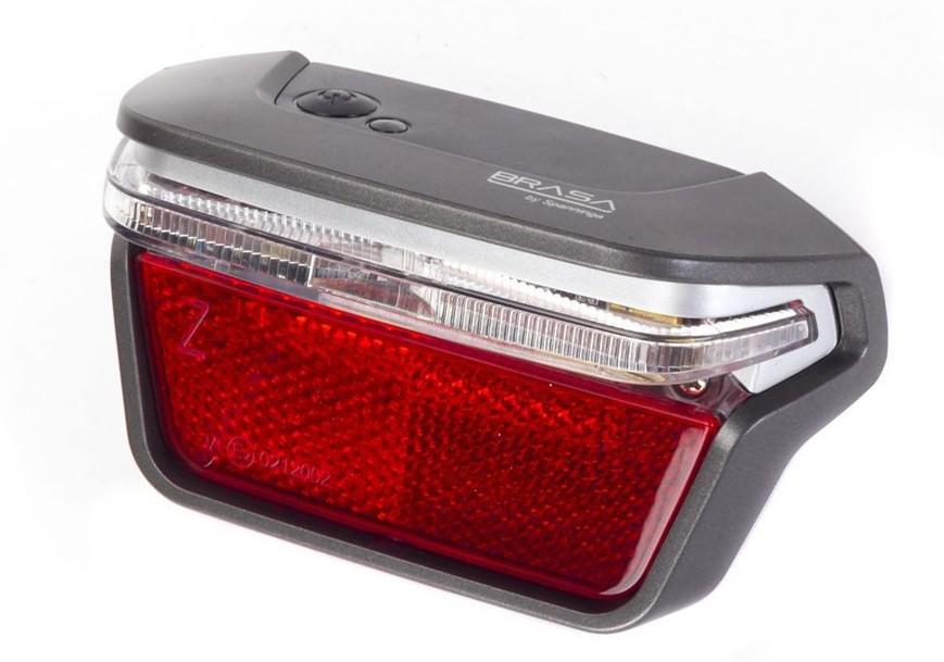 Lampa tylna na bagażnik /bateryjna/ LED JS BRASA 4450008